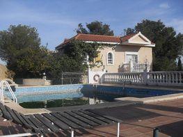 Xalet en venda calle Mas Camarena, Mas Camarena a Bétera - 128252043