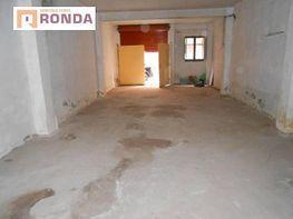 Erdgeschoss in miete in calle Miguel Hernandez, Alaquàs - 229410234