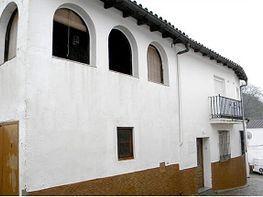 Chalet en venta en calle Galaroza, Castaño del Robledo - 401633796