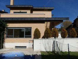 Casa adossada en lloguer calle De la Huerta, Moraleja, La - 370435268