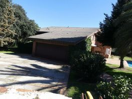 Casa en lloguer Moraleja, La - 410265526