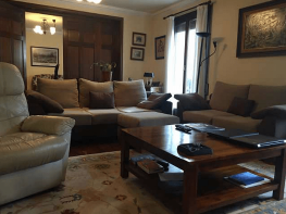 Flat for sale in Indautxu in Bilbao - 343771472