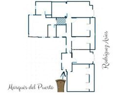 Flat for sale in Indautxu in Bilbao - 343771613