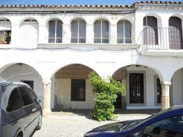 Casa adosada en venta en calle De la Constitucion, Garrovillas