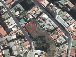 Grundstück in verkauf in calle Zumaque, Palmas de Gran Canaria(Las) - 201909269
