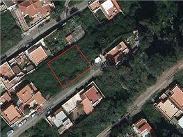 Grundstück in verkauf in Arucas - 138959530