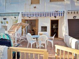 Reihenhaus in verkauf in calle Mar Azul, Torrevieja - 226777654