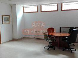 Foto - Oficina en alquiler en Albacete - 379929259