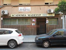 Foto - Local comercial en alquiler en Albacete - 379927114