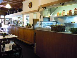 Restaurant in überschreibung in calle Rosari, Les Tres Torres in Barcelona - 181567383