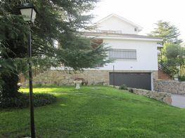 Casa en alquiler en Parque Boadilla en Boadilla del Monte - 358741860