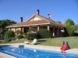House for rent in Las Lomas in Boadilla del Monte - 358741206