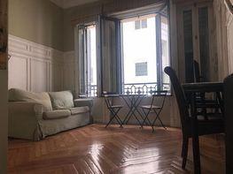 Estudio en alquiler en Centro en Madrid