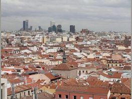Piso en alquiler en vía Gran Madrid, Centro en Madrid