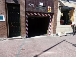 Garaje en venta en calle Dolores Hidalgo, Centro en Móstoles - 249353181