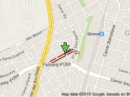 Pàrquing en venda carrer Ramon Muntaner, Girona - 171396038