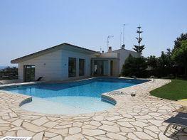 Casa en venta en ronda De Les Bateries, Sant Feliu de Guíxols - 135871470