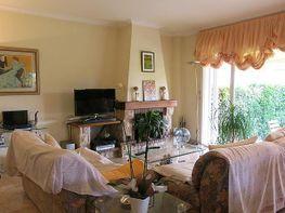 Casa adosada en venta en calle Enric Morera, Platja d´aro - 135871906