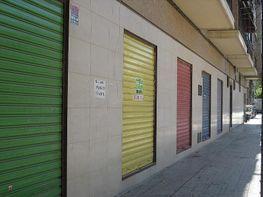 Foto - Local comercial en alquiler en calle Sector Quinto, Sector V en Elche/Elx - 409195856