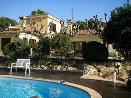 Xalet en venda carrer Sant Quirze, Calella - 273709060
