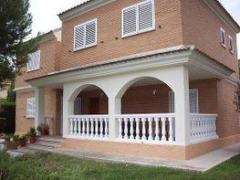 Chalet en venta en Náquera - 122675793
