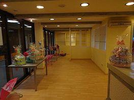 Geschäftslokal in verkauf in Manresa - 262217276