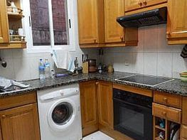 Cuina - Piso en venta en Manresa - 270019883