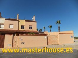 Casa adosada en venta en calle Zorzal, Aljaraque