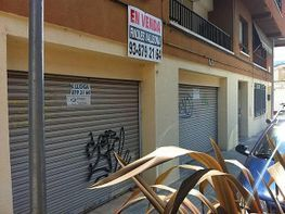 Geschäftslokal in verkauf in Montmeló - 122674896