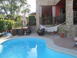 Casa en venta en calle Doctor Miguel Antón, Navacerrada - 337322095