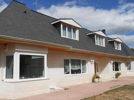 Casa en venta en calle Cabo Norfeo, Club de Golf en Rozas de Madrid (Las) - 349249714