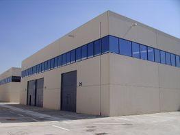 Fabrikationshalle in miete in calle Trabajo, Perales del Río in Getafe - 123536329