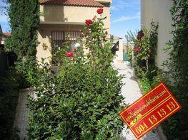Chalet en venta en calle Navalcarnero, Casco Viejo en Arroyomolinos