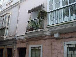 Wohnung in verkauf in calle Centro, Centro Histórico - Plaza España in Cádiz - 272334198