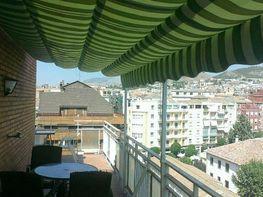Piso en alquiler en calle Pedro Antonio de Alarcon, Ronda en Granada
