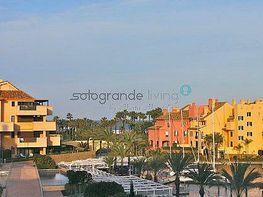 Vistas delanteras - Apartamento en alquiler en Sotogrande - 398469168