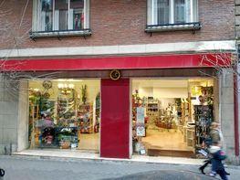 Local comercial en alquiler en Goya en Madrid - 403606673