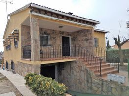 Casa en venta en urbanización Encinasola, Méntrida