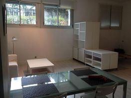 Estudio en alquiler en calle De la Raya, Brunete