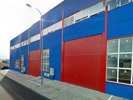 Nau industrial en venda calle Jiménez Díaz, Seseña - 254580854