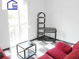 Piso en alquiler en calle Juan Carlos I, San José - Varela en Cádiz