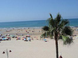 Piso en venta en calle Avenida, Playa Stª Mª del Mar - Playa Victoria en Cádiz