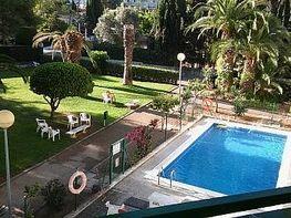 Piscina - Piso en venta en calle Pla de Lera, Cap salou en Salou - 409287737