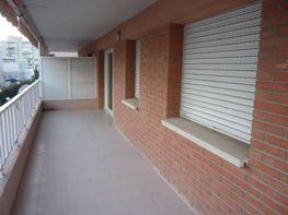 Terraza - Piso en venta en calle Arquitecte Ubach, Salou - 122911244