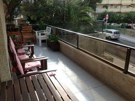 Terraza - Piso en venta en carretera De la Costa, Salou - 122912350