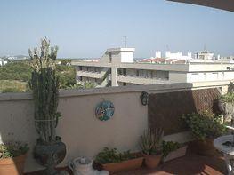 Azotea - Dúplex en venta en calle Del Ebre, Vilafortuny en Cambrils - 123830287