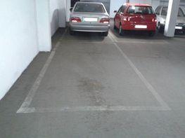 Foto - Garaje en alquiler en calle Casco Antiguo, Casco Antiguo en Badajoz - 363158446