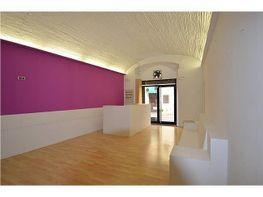 Local comercial en alquiler en calle Sant Joan, Vilanova i La Geltrú - 405041688