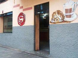 Geschäftslokal in miete in plaza Sierra de Gredos, Centro-Casco Antiguo in Alcorcón - 402757799