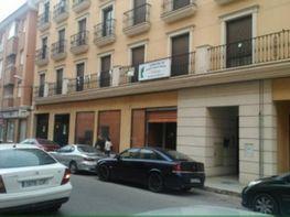 Foto - Local comercial en alquiler en calle Campo, Tomelloso - 416375343